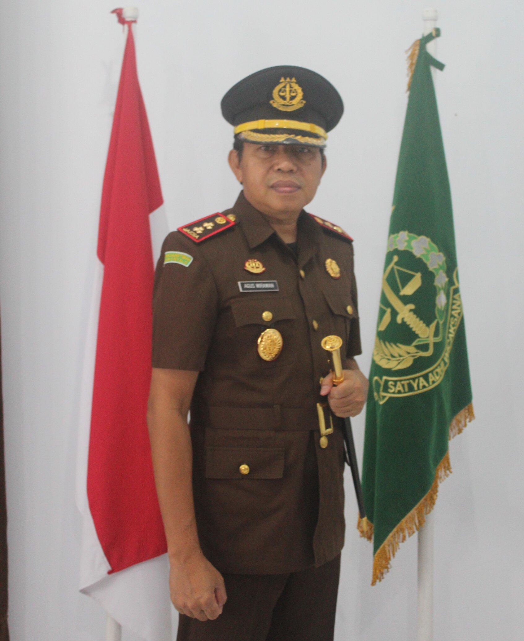 Agus Wirawan Eko Saputro, S.H., M.H.