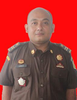 ISKANDAR MUDA HARAHAP, S.H.