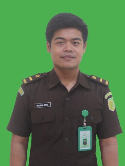 I GUSTI NGURAH BAYU SATRIAWAN, S.H